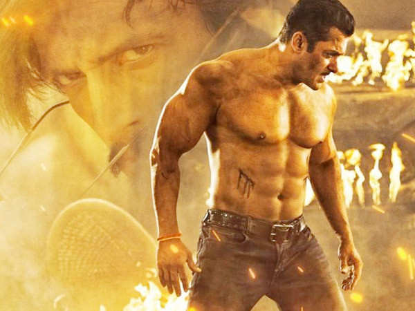 The audience is loving Salman Khan's cop avatar in Dabangg 3