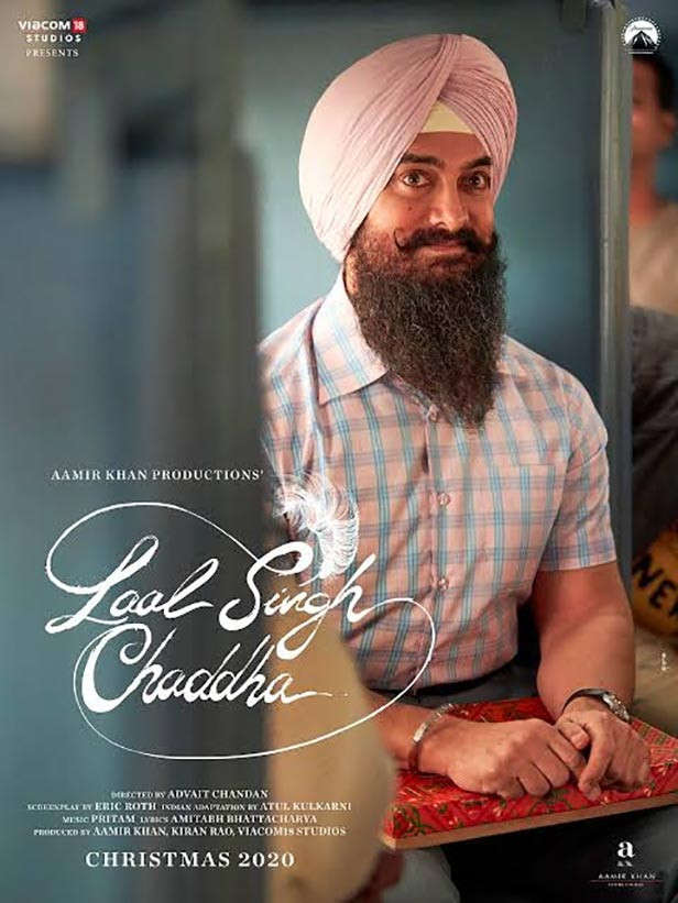 Yaklaşan Bollywood Filmi 2020 Laal Singh Chaddha