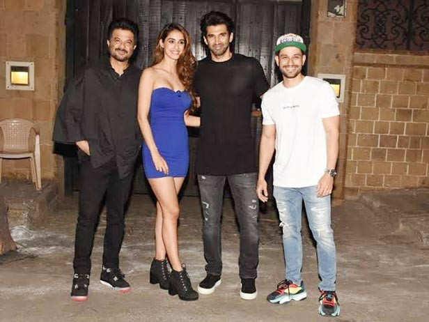 Yaklaşan Bollywood Filmleri 2020 Malang