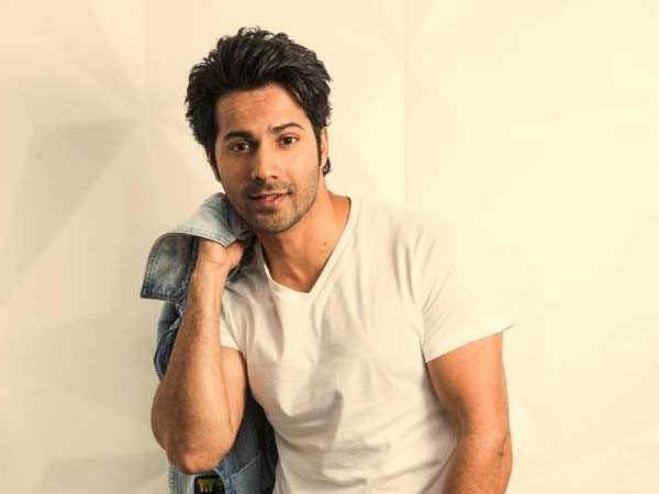 Varun Dhawan denies being a part of Dishoom's sequel
