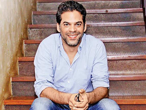 Vikramaditya Motwane on first reaction after Sacred Games was nominated at the International Emmys