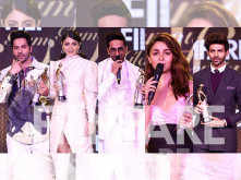 Winners of Filmfare Glamour And Style Awards
