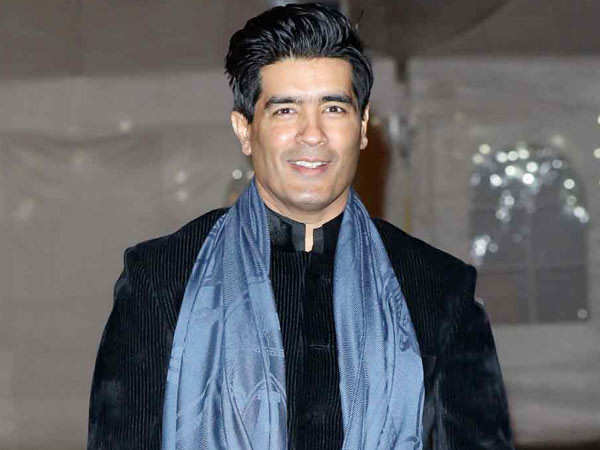 Wishes pour in for Manish Malhotra on his birthday