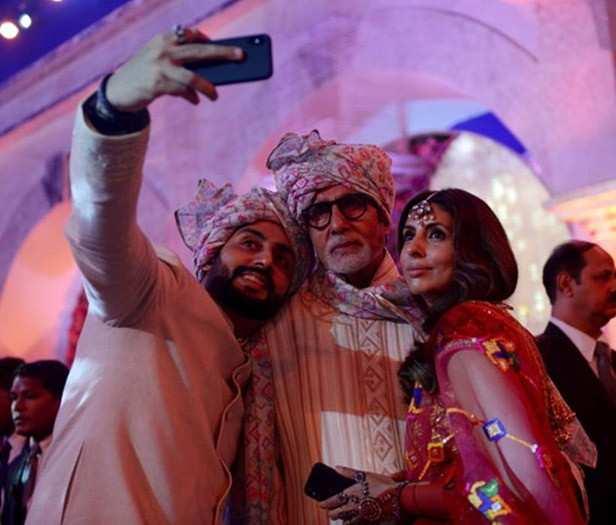 vAbhishek Bachchan