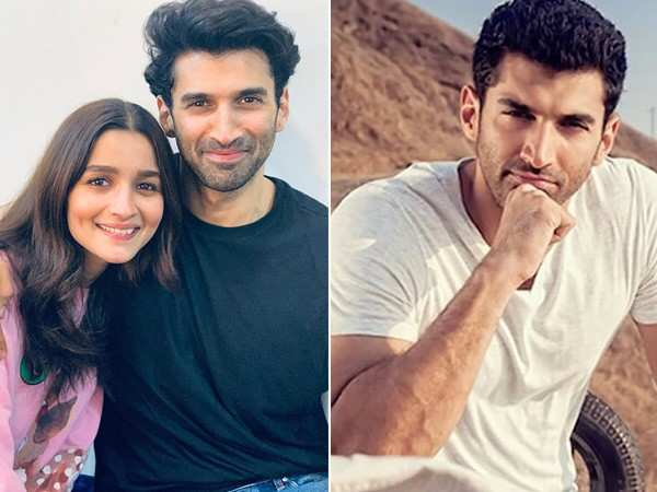 Aditya Roy Kapur talks about Kalank, Sadak 2 and his Instagram debut