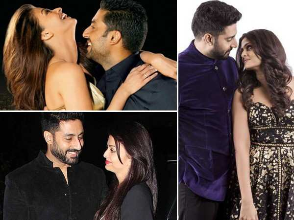 6 quotes of Aishwarya Rai Bachchan about birthday star Abhishek Bachchan