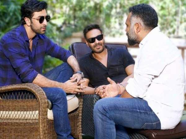 Ajay Devgn and Ranbir Kapoor to start Luv Ranjan's film in 2020
