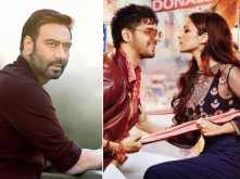 Ajay Devgn's De De Pyaar De to clash with Sidharth Malhotra's Jabariya Jodi