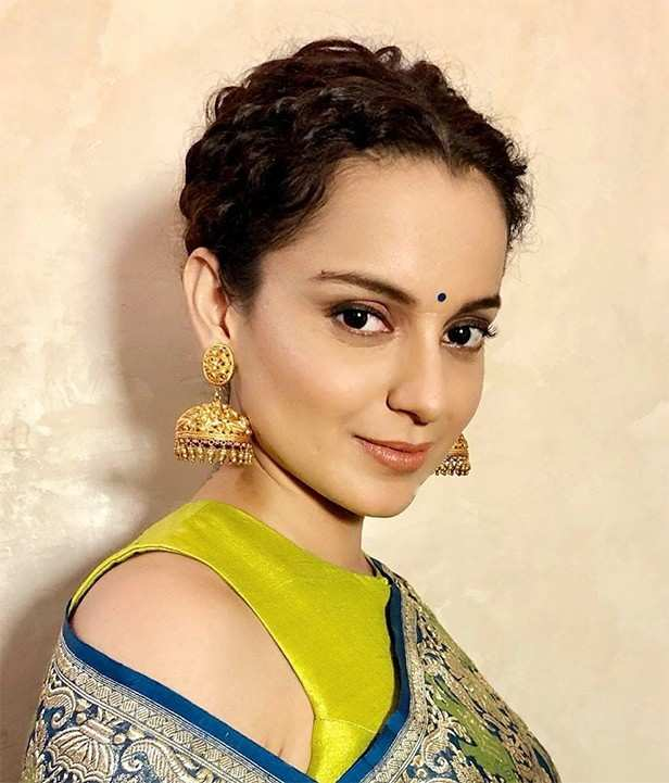 Alia Bhatt, Kangana Ranaut, Raazi, Filmfare