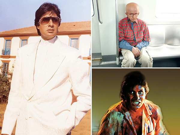 Movies of Amitabh Bachchan You Must Watch