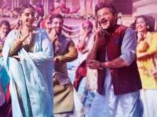 Ek Ladki Ko Dekha Toh Aisa Laga impresses on day 2 at the box-office