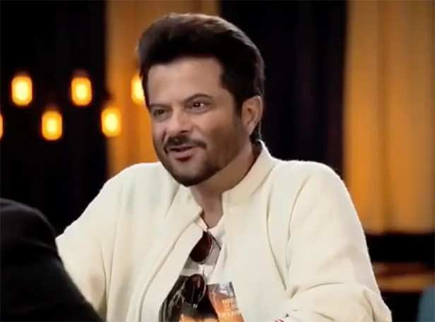 Anil Kapoor talks about how does he deal with temptations