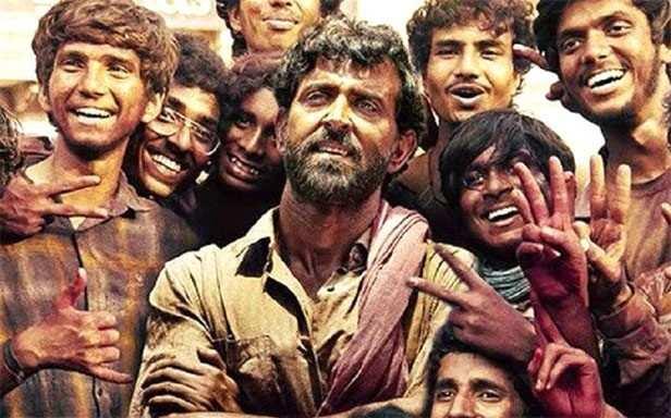 Anurag Kashyap, Super 30, Hrithik Roshan, Filmfare, Vikas Bahl
