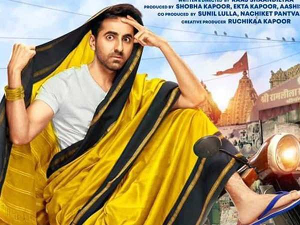 Ayushmann Khurrana talks about his unique character in Dream Girl
