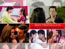 Valentine's day special: Best proposals in Bollywood films