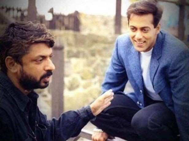Sanjay Leela Bhansali, Salman Khan Reunite for Another Love Story