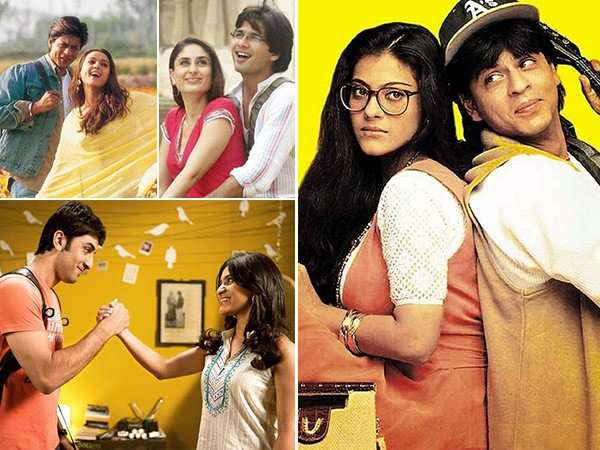 Bollywood Romantic Movies To Watch On This Valentine's Day