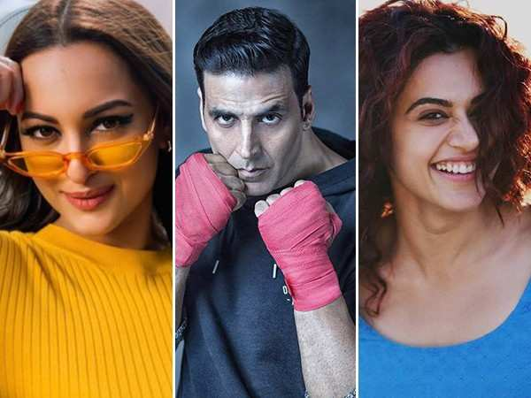 Bollywood stars laud Indian Air Force's befitting reply to Pakistan