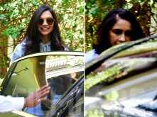 Deepika Padukone enjoys a chill weekend with mom Ujjala Padukone