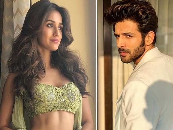 Disha Patani signs a romantic comedy opposite Kartik Aaryan