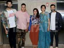 Anand Ahuja, Akshay Kumar and others watch Ek Ladki Ko Dekha Toh Aisa Laga