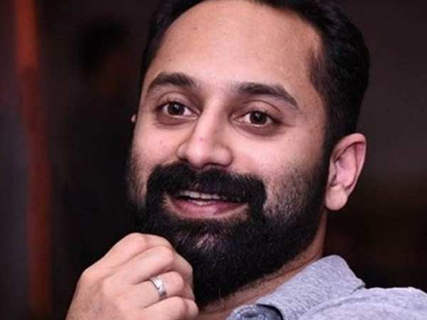You can't miss this update on Fahadh Faasil's next – Trance