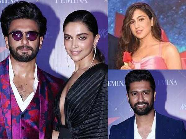 All winners of the Nykaa.com Femina Beauty Awards 2019