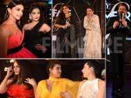 8 big highlights from the Filmfare Glamour and Style Awards 2019
