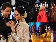 All the inside pictures from Tea Valley Filmfare Glamour and Style Awards