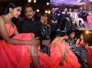 30 blockbuster moments from Tea Valley Filmfare Glamour And Style Awards