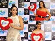 All heart with Freshmeltz at the Filmfare Glamour and Style awards