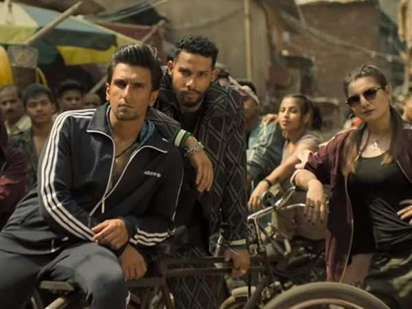 Gully Boy makes Rs99 crore in extended week