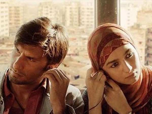 There ain't no stopping Gully Boy at the box-office