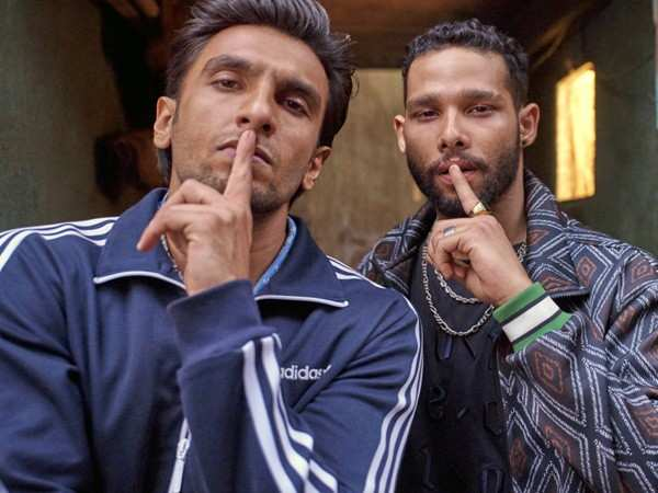 Piracy strikes again! Gully Boy leaked online