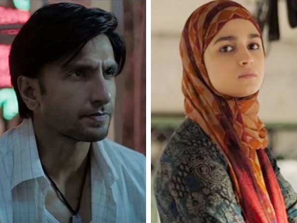 Ranveer Singh and Alia Bhatt's Gully Boy is off to a flying start