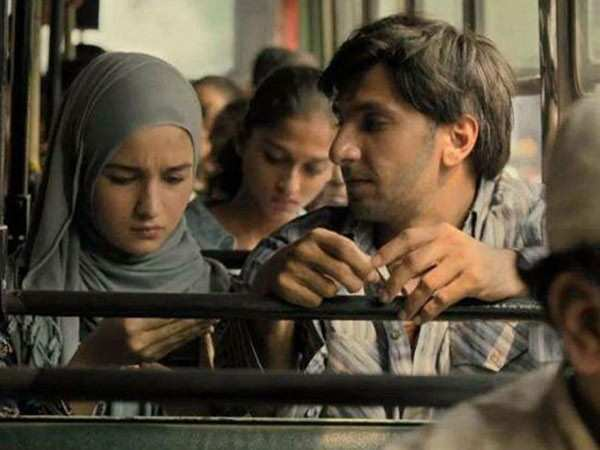 Gully Boy records an impressive start at the box-office