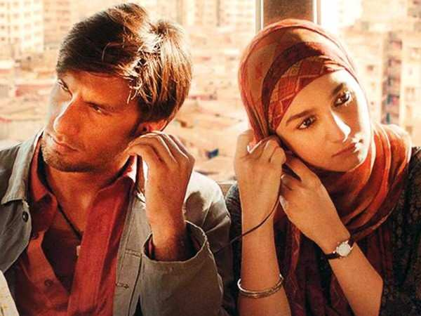 Gully Boy records an 80% growth on its second Saturday