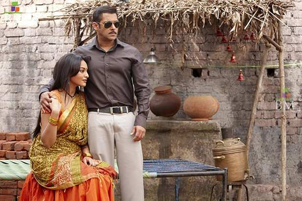 Here's when Salman Khan and Sonakshi Sinha will begin shooting for Dabangg 3