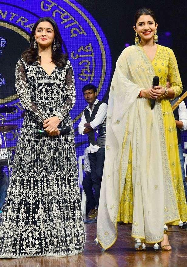 Here's why Alia Bhatt admires Anushka Sharma