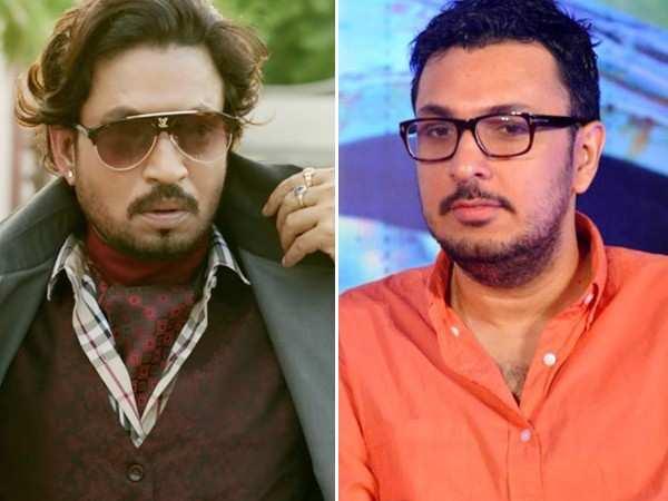 Dinesh Vijan responds to reports of Irrfan Khan doing Hindi Medium 2