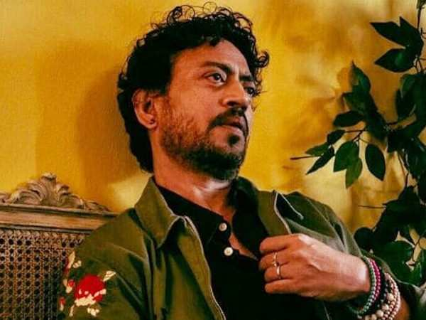 Irrfan Khan not doing Hindi Medium 2, recovering slowly