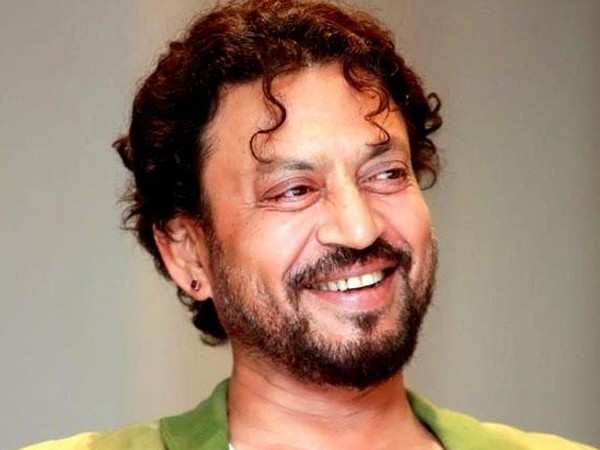 Irrfan Khan returns to India after undergoing cancer treatment