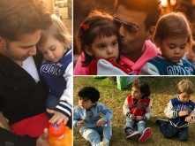 Inside photos from Karan Johar's twins Roohi & Yash Johar's second birthday