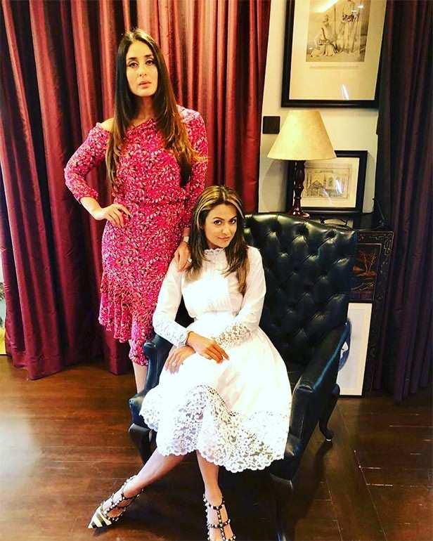 Kareena Kapoor Khan, Amrita Arora, Fitspiration