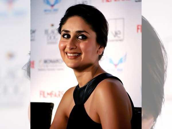 Kareena Kapoor Khan is now the brand ambassador of Swasth Immunised India