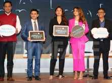Kareena Kapoor Khan launches the Swasth Immunised India campaign