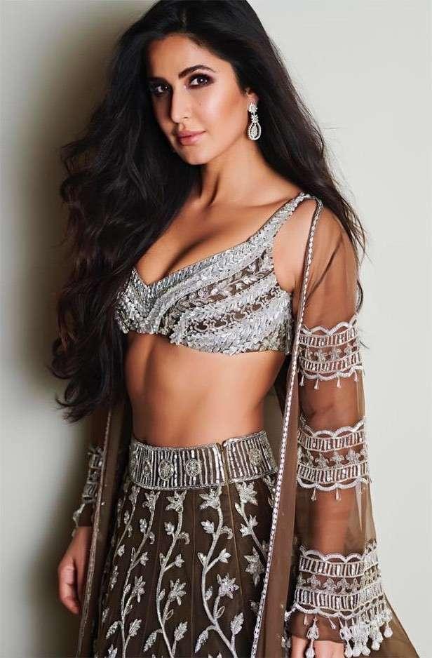 Katrina Kaif, Famously Filmfare
