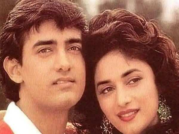 Confirmed! Aamir Khan and Madhuri Dixit's Dil to have a sequel