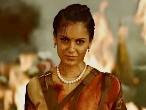 Manikarnika becomes the second film to enter the Rs 100 club in 2019