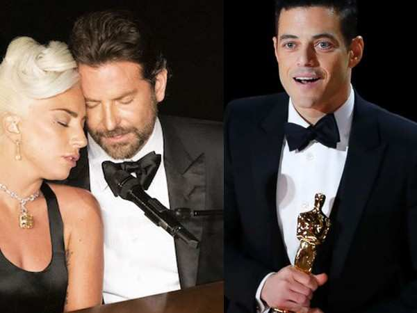 Lady Gaga speaks out about Bradley Cooper Oscars duet